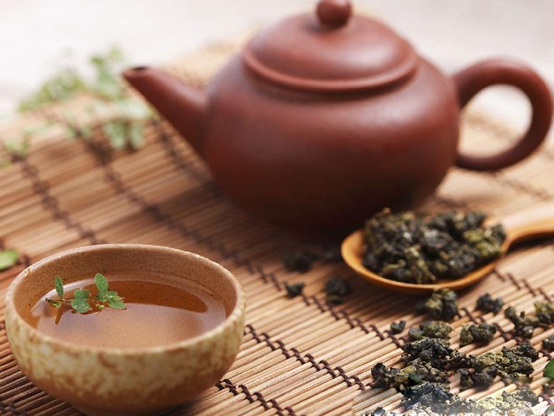 道教与茶道文化的传承发展