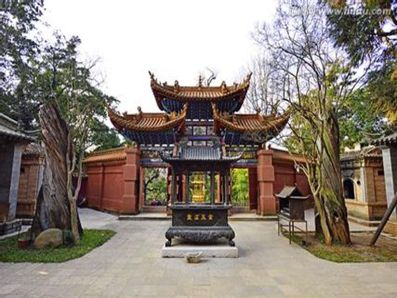 云南省道教协会章程